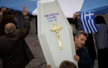 Πρόεδρος Βορειοηπειρωτών: Δεν μας πτοούν οι απειλές για το μνημόσυνο Κατσίφα