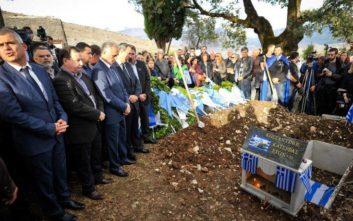 Προσαγωγές ομογενών στο Αργυρόκαστρο μετά την κηδεία Κατσίφα