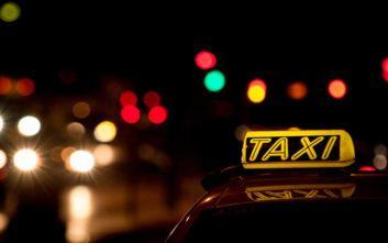 Καρέ - καρέ η περιγραφή του 29χρονου για την υπόθεση με τον ταξιτζή