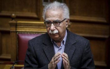 Γαβρόγλου: Προβληματικό να κλείσουν για μία βδομάδα τα πανεπιστήμια