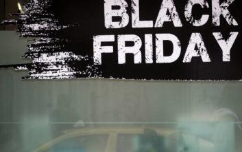 Ομάδα έβγαλε στο «σφυρί» τον πρώτο σκόρερ της λόγω… Black Friday