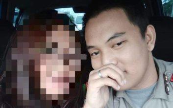 Έκανε τον αστυνομικό για να πηγαίνει με γυναίκες και να τους τρώει λεφτά