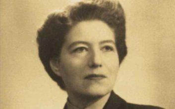 Μια από τις πρώτες γυναίκες μηχανικούς τιμά η Google με το σημερινό της doodle