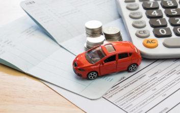 Ασφάλεια αυτοκινήτου με το χιλιόμετρο, τον μήνα ή τον χρόνο;