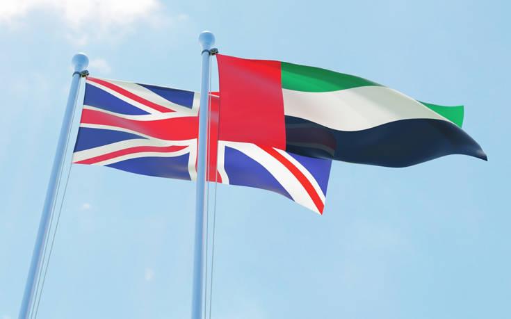 Ρήγμα στις σχέσεις Βρετανίας και Εμιράτων για έναν… κατάσκοπο