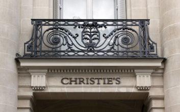 Ιστορικό ρεκόρ πωλήσεων στη δημοπρασία κρασιών Hospices de Beaune