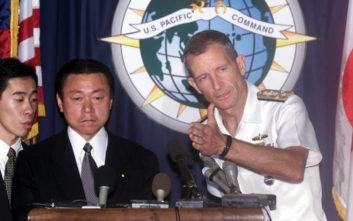 Ο επικεφαλής κυβερνοασφάλειας της Ιαπωνίας ομολόγησε κάτι ιδιαιτέρως παράξενο