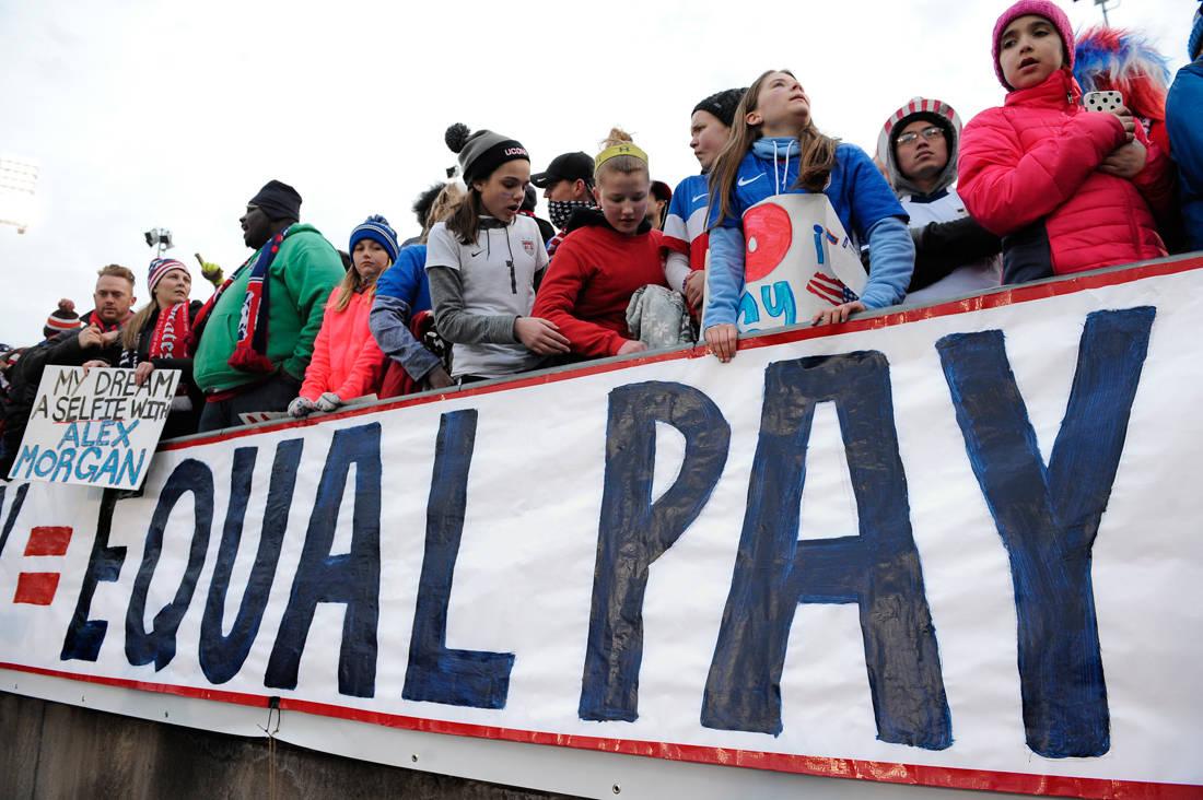 Οι ακραίες μισθολογικές ανισότητες των φύλων και το παράδειγμα της Ελλάδας