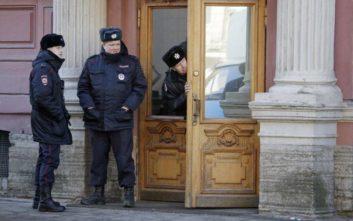 Ρωσία: Με νόμο οι μεμονωμένοι δημοσιογράφοι θα μπορούν να χαρακτηρίζονται «ξένοι πράκτορες»