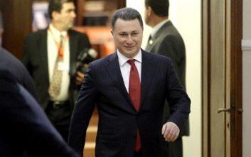 Η Ουγγαρία επιβεβαιώνει το αίτημα ασύλου του Γκρούεφσκι