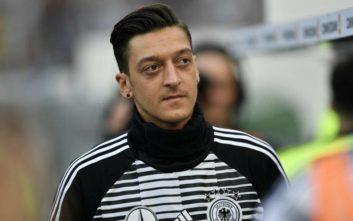 Εζίλ: Με έλεγαν Γερμανό στις νίκες και μετανάστη στις ήττες