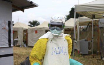 Νέο κρούσμα του Έμπολα στην Ουγκάντα