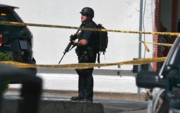Τρόμος σε εστιατόριο στην Καλιφόρνια, ένοπλος άνοιξε πυρ