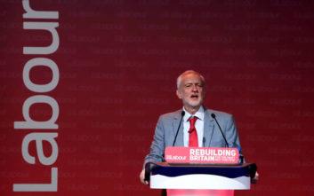 Ποινική έρευνα στη Βρετανία για αντισημιτισμό στους κόλπους του Εργατικού Κόμματος