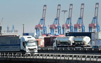 Απαισιόδοξοι οι επενδυτές για την ανάκαμψη της γερμανικής οικονομίας
