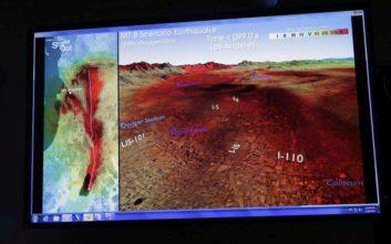 Σύστημα στις ΗΠΑ προειδοποιεί εγκαίρως για σεισμό