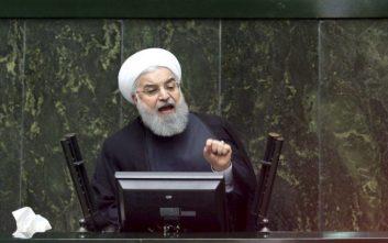 Αντιδρά το Ιράν, θα παρακάμψει τις αμερικανικές κυρώσεις
