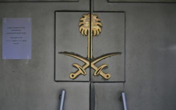 Νέες κυρώσεις από τις ΗΠΑ για την υπόθεση Κασόγκι