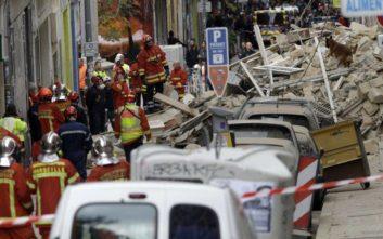 Ανεβαίνει ο αριθμός των νεκρών στη Μασσαλία