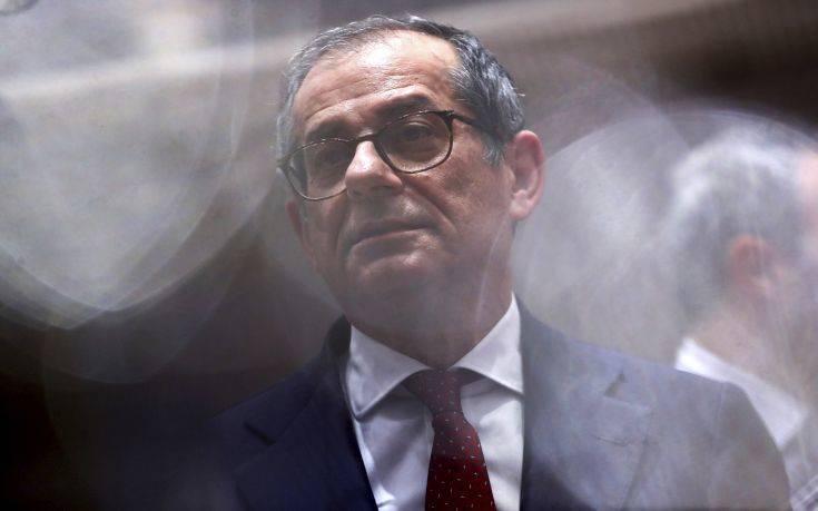 Δεν βλέπει ύφεση στον ορίζοντα η Ρώμη, περιμένει όμως μια περίοδο στασιμότητας