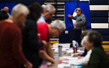 Οι ιδιαίτερες μονομαχίες στις ενδιάμεσες εκλογές των ΗΠΑ