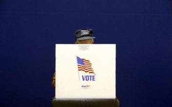 Επανακαταμέτρηση ψήφων στη Φλόριντα