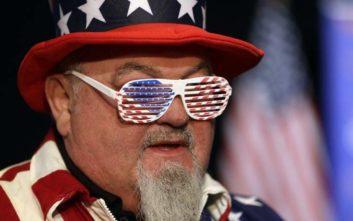 Ρεκόρ συμμετοχής στις ενδιάμεσες εκλογές των ΗΠΑ