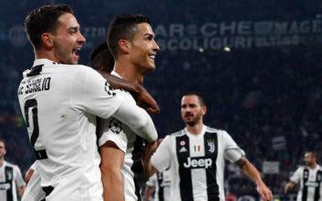 O Κριστιάνο έχει περισσότερες νίκες από 136 ομάδες στο Champions League