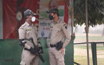 Σαράντα νεκροί από γρίπη στην Ινδία