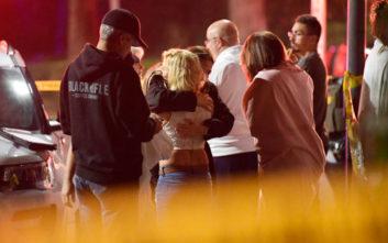 Μακελειό με δώδεκα νεκρούς στο εστιατόριο στην Καλιφόρνια