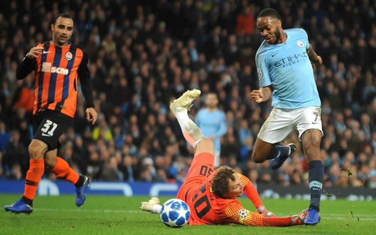 Το πέναλτι του Στέρλινγκ επισπεύδει τη χρήση VAR στο Champions League