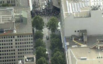 Τρομοκρατική τελικά η επίθεση στη Μελβούρνη