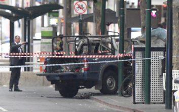 Μαζεύουν λεφτά για τον «καροτσάκια» που δεν δίστασε να αντιμετωπίσει τον δράστη της επίθεσης στη Μελβούρνη