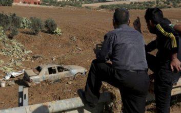 Τουλάχιστον 500 διασώστες ψάχνουν ένα αγνοούμενο κοριτσάκι στην Ιορδανία
