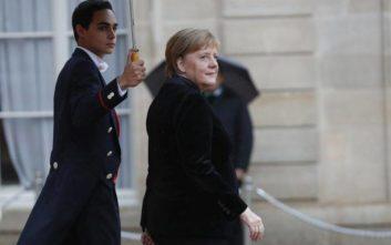 Μέρκελ: Το ευρωπαϊκό σχέδιο για την ειρήνη απειλείται από την άνοδο του εθνικισμού