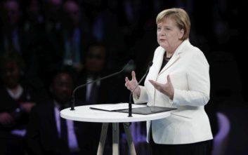 Τι σημαίνει για την ΕΕ η απώλεια της επιρροής της Μέρκελ