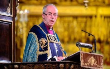 Ο Θεός είναι «ουδέτερου φύλου», σύμφωνα με τον αρχιεπίσκοπο του Καντέρμπερι