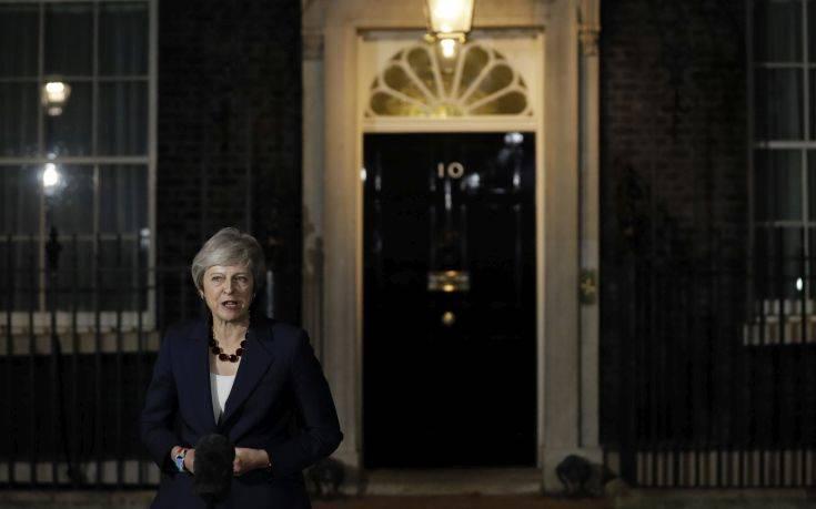 Ραγδαίες εξελίξεις με τη συμφωνία Βρετανίας – ΕΕ για το Brexit