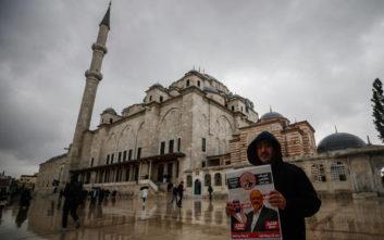 Βίλα στη Γιάλοβα ερευνά η τουρκική αστυνομία για την υπόθεση Κασόγκι