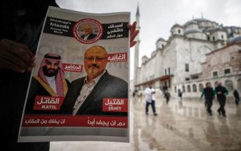 Η Δανία αναστέλλει την εξαγωγή όπλων στη Σαουδική Αραβία λόγω Κασόγκι