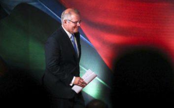 Η Αυστραλία δεν θα υπογράψει το Σύμφωνο του ΟΗΕ για τη Μετανάστευση