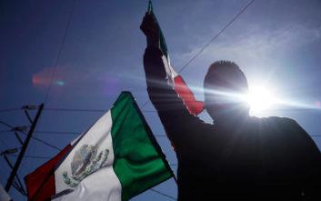 Σε κλοιό ασφυκτικών πιέσεων η μεξικανική οικονομία
