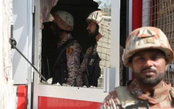 Εντολή έρευνας για την επίθεση στο προξενείο της Κίνας στο Πακιστάν