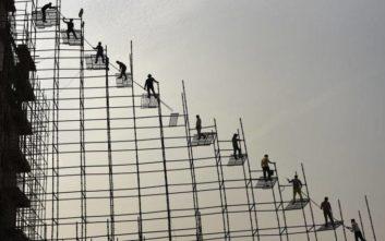 Ριψοκίνδυνη δουλειά στο Νέο Δελχί