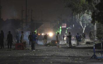 Το Ισλαμικό Κράτος ανέλαβε την ευθύνη για το αιματοκύλισμα στο Πακιστάν