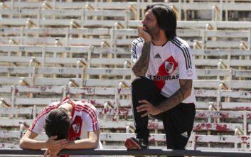 Δε θα διεξαχθεί στην Αργεντινή ο τελικός του Copa Libertadores