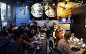 Προσεδαφίστηκε στον Άρη το σκάφος InSight της Nasa