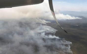 Μεγάλη φωτιά στην Αυστραλία, εγκαταλείπουν τα σπίτια τους χιλιάδες κάτοικοι