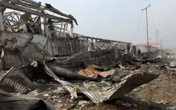 Αφγανιστάν: Η Ουάσιγκτον εκφράζει «τη λύπη της» για τις απώλειες μεταξύ των αμάχων