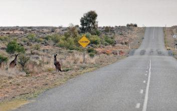 Οικογένεια βρέθηκε νεκρή σε ερημική τοποθεσία στην Αυστραλία